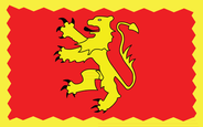 Kingdom of Deheubarth Banner