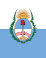 The Andes Flag