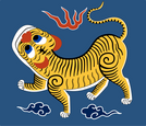 Republic of Formosa Flag