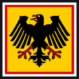 German Third Reich & Nazi Germany Flags