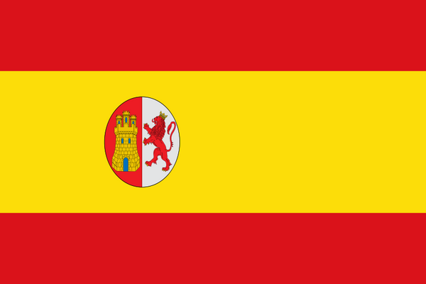 First Spanish Republic Flag