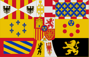 King Alfonso XIII's Flag