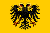 Holy Roman Emperor's Imperial Banner
