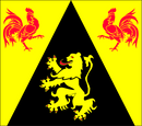Walloon Brabant Flag