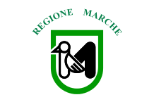 The Marche Flag