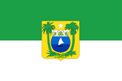 Rio Grande do Norte Flag