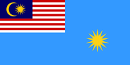 Malaysia Air Force Ensign