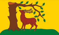 Berkshire Flag