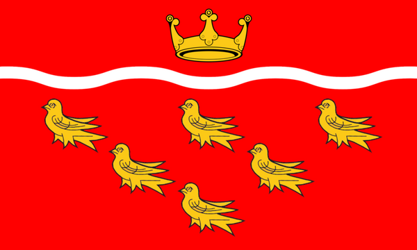 East Sussex Flag