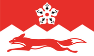 Leicestershire Flag