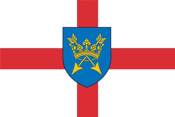 Suffolk (Proposed) Flag