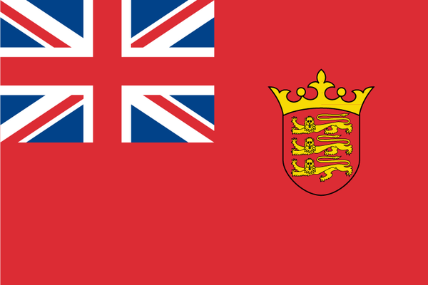 Jersey Civil Ensign