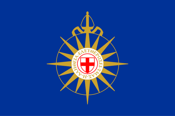 Anglican Communion Flag