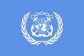 International Maritime Organization Flag