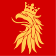Scania (Skåne) County Flag