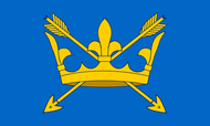 Suffolk Flag