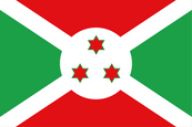 Burundi National Flag