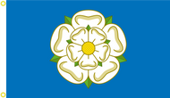 Yorkshire Display Flag