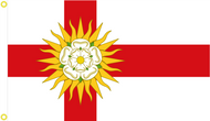 West Riding Display Flag