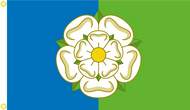 East Riding Display Flag
