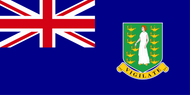 British Virgin Islands National Flag