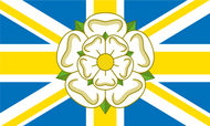 Tour of Yorkshire Union Flag