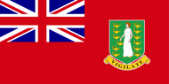 British Virgin Islands Civil Ensign (unofficial)