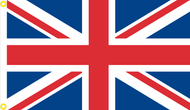 Union Display Flag