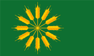The Flag of Tiree