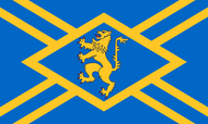 East Lothian Flag
