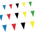 Yorkshire Welcomes the World Jersey Bunting