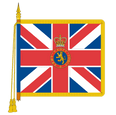 Army Cadet Force Union Banner