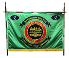 Trade Union Banners