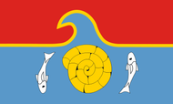Isle of Purbeck Flag