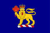 Canada Governor-General of Canada Flag