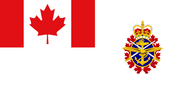 Canadian Forces Ensign