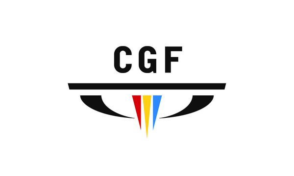 Commonwealth Games Federation Flag