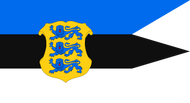Estonia Naval Ensign