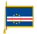 Ceremonial Cayman Islands Flag