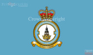 RAF 11 Group Flag