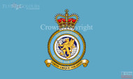 RAF Air Command Flag