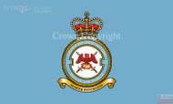 RAF 22 Group HQ Flag
