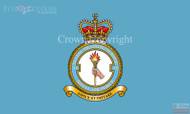 RAF 6 Flying Training School Flag