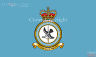 Uni of Glasgow and Strathclyde Air Squadron Flag