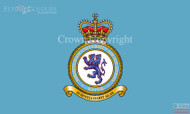 Uni of Birmingham Air Squadron Flag