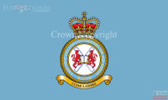 East of Scotland Uni Air Squadron Flag
