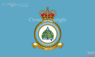 RAF Unit Swanwick Flag