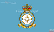 RAF 3 Field Communication Squadron Flag