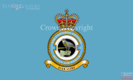 RAF 1 Air Control Centre Flag