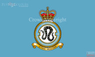 RAF 26 Regiment Squadron Flag
